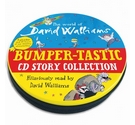 The world of David Walliams - 27 CDs