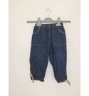 Burberry Jeans Size 18 months Blue Denim Size: Other
