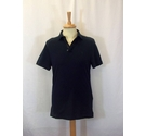 Ralph Lauren half zip polo t shirt navy Size: M
