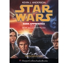 Star Wars - Dark Apprentice - Volume 2 of the Jedi Academy Trilogy