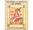 John, St., Gospel According to. Authorised Version. Complete & Unabridged