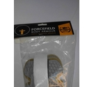 Forcefield Small upgrade armour Grey Size: S