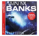 Iain M. Banks - Excession (MP3 CD Audiobook)