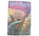 Harry Potter and the Chamber of Secrets - 1st US Book Club Edition