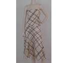 Coast Net and sequinned 2 Piece Ivory Mix Size: 12