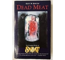 Dead Meat - The Complete Books of Sabat