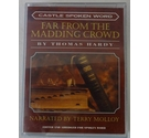 Far from the Madding Crowd - Audio Book