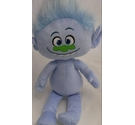 Trolls Blue toy 2015 good condition