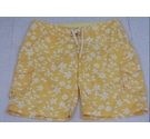 Animal Cargo Shorts Yellow Size: 36""