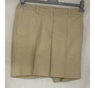 BNWT Ashworth Shorts Cream Size: 32""