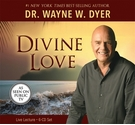 Dr Wayne W Dyer - Divine love - New and Sealed 6 CD Set