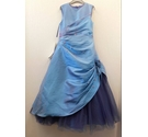 Romantica bridesmaid dress blue Size: 6 - 7 Years