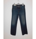BNWT Abercrombie & Fitch Jeans Blue Size: 13 - 14 Years