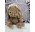 Li'l Dutches plush bunny