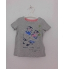 NWOT Marks & Spencer T-Shirt Age 1 - 1.1/2 years Grey Size: Other