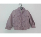 United Colors of Benetton Jacket Lilac Size: 9-12 months