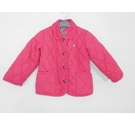 Joules Quilted Jacket Sz 18-24 months Pnk Size: Other