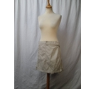 jo jo maman bebe Adjustable short skirt stone Size: 10