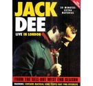 Jack Dee Live in London