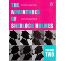 The Adventures of Sherlock Holmes Volume Two