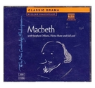 Macbeth 3 CD set