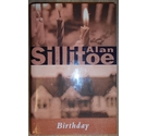 Birthday, Alan Sillitoe, First Edition