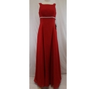 Brand New Light in the Box red wedding dress