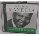 Long Walk To Freedom - Audio Book