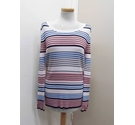 George Jumper Multicoloured Size: 14