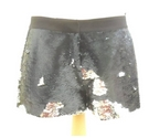 Ted Baker Hotpants Black Size: 30""