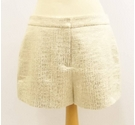 Ted Baker Hotpants Cream Size: 32""