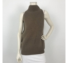 Stella McCartney Wool Tank Top Mink Size: 8
