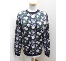 Five Rose jumper multicoloured Size: XL