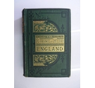 The Romance of History. England by Henry Neele. Illustrated by T. Landseer