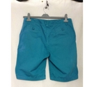 M&S Marks & Spencer shorts blue Size: 36""