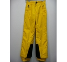 White Stuff Ski trousers Yellow Size: S