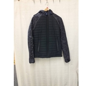 SuperDry Sports Winter Jacket Grey Size: S