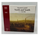 North and South Audio CD by Elizabeth Gaskell - Abridged