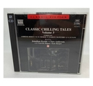 Classic Chilling Tales 3: v. 3 Audio CD by Ambrose Bierce and Others - Abridged