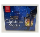 Christmas Stories Audio CD by Charles Dickens - Unabridged