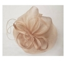 Phase Eight Nude Fascinator