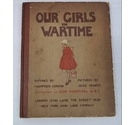 Our Girls in Wartime
