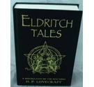 Eldritch Tales - Miscellany of the Macabre