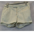 Fred Perry polyester shorts beige & cream Size: 34""