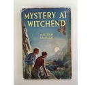 Mystery at Witchend - Malcolm Saville (1960)