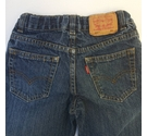 Levis kids denim jeans (style 505) blue Size: 5 - 6 Years