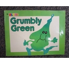 Grumbly Green (The Blobs Series) DC Thompson