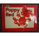 Poppy Red (The Blobs Series) DC Thompson