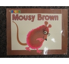Mousy Brown (The Blobs Series) DC Thompson