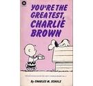 You're the greatest charlie brown VINTAGE